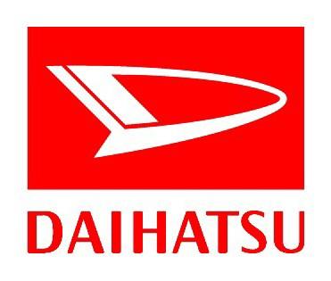 Daihatsu Wheel Spacers