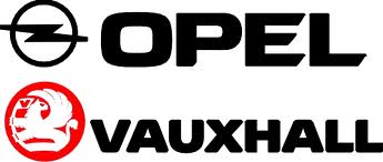 Vauxhall / Opel Wheel Spacers